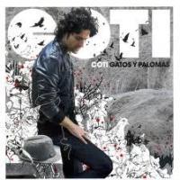 Canción 'Buenos aires' del disco 'Gatos y palomas' interpretada por Coti