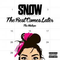 BAD BITCHES letra SNOW THA PRODUCT