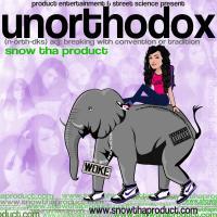 Unorthodox de Snow Tha Product