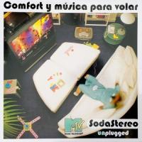 Canción 'En La Ciudad De La Furia' del disco 'Comfort y Música para Volar' interpretada por Andrea Echeverri