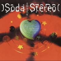 Canción 'Toma La Ruta' del disco 'Dynamo' interpretada por Soda Stereo