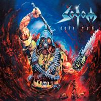 Canción 'Addicted To Abstinence' del disco 'Code Red' interpretada por Sodom