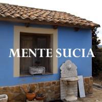 Canción 'Noches' del disco 'Mente Sucia' interpretada por Soge Culebra