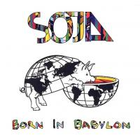Born In Babylon de SOJA