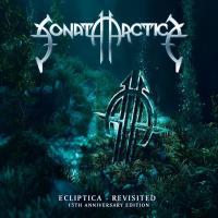 Canción 'Kingdom For A Heart' del disco 'Ecliptica - Revisited' interpretada por Sonata Arctica