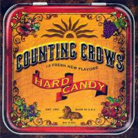 AMERICAN GIRLS letra COUNTING CROWS