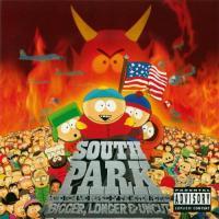 South Park: Bigger, Longer & Uncut Soundtrack