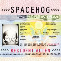 Canción 'Only A Few' del disco 'Resident Alien' interpretada por Spacehog