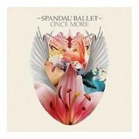 Once More de Spandau Ballet