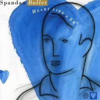 BE FREE WITH YOUR LOVE letra SPANDAU BALLET