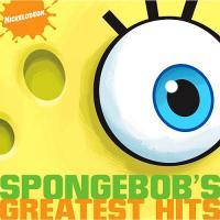 Spongebob's Greatest Hits de Spongebob Squarepants