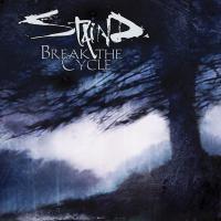 Canción 'Outside' del disco 'Break the Cycle' interpretada por Staind