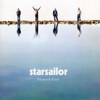 Canción 'Bring My Love' del disco 'Silence Is Easy' interpretada por Starsailor