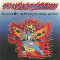 Canción 'Stranger' del disco 'Greatest Hits (Ten Years And Change 1979-1991)' interpretada por Starship