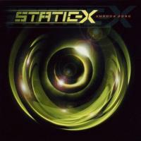 Shadow Zone de Static X