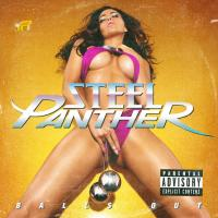 Supersonic Sex Machine - Steel Panther