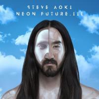 'Azukita' de Steve Aoki (Neon Future III)