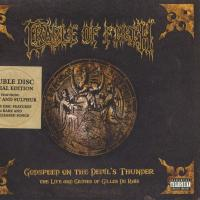 'The Death Of Love' de Cradle Of Filth (Godspeed on the Devil's Thunder: The Life and Crimes of Gilles de Rais)