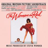 Canción 'It's You' del disco 'The Woman In Red' interpretada por Stevie Wonder