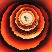 Songs In the Key of Life de Stevie Wonder