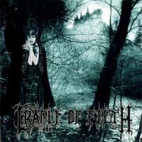 'A Gothic Romance' de Cradle Of Filth (Dusk And Her Embrace)