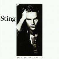 ...Nothing Like the Sun de Sting