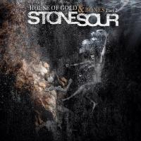 Canción 'Black John' del disco 'House of Gold & Bones - Part 2' interpretada por Stone Sour