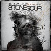 Canción 'Tired' del disco 'House of Gold & Bones - Part 1' interpretada por Stone Sour