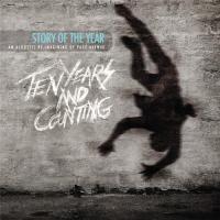 Canción 'Divide And Conquer' del disco 'Page Avenue: Ten Years and Counting' interpretada por Story Of The Year