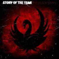 Canción 'Choose Your Fate' del disco 'The Black Swan' interpretada por Story Of The Year