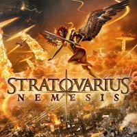 Canción 'Fantasy' del disco 'Nemesis' interpretada por Stratovarius