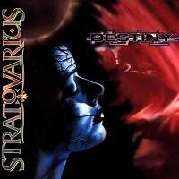 Canción '4000 Rainy Nights' del disco 'Destiny' interpretada por Stratovarius