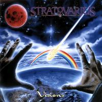 Canción 'Before The Winter' del disco 'Visions' interpretada por Stratovarius