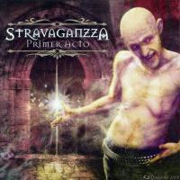 Canción 'Mi Tempestad' del disco 'Primer acto' interpretada por Stravaganzza