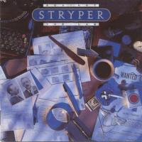 AGAINST THE LAW letra STRYPER