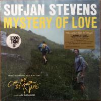 Canción 'Mystery of Love' del disco 'Mystery of Love' interpretada por Sufjan Stevens