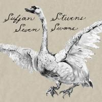Canción 'To be alone with you' del disco 'Seven Swans' interpretada por Sufjan Stevens