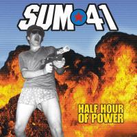 Half Hour Of Power de Sum 41