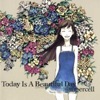 Canción 'Hoshi ga Matataku Konna Yoru ni' del disco 'Today Is A Beautiful Day' interpretada por Supercell
