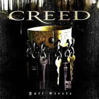 TIME letra CREED