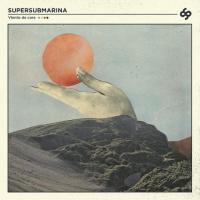 Canción 'De doce a doce y cuarto' del disco 'Viento de cara' interpretada por Supersubmarina