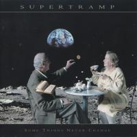 Canción 'C'est What?' del disco 'Some Things Never Change' interpretada por Supertramp