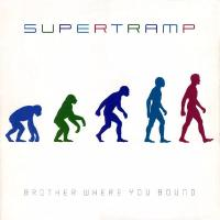 'Brother Where You Bound' de Supertramp (Brother Where You Bound)