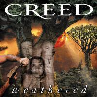 Weathered de Creed