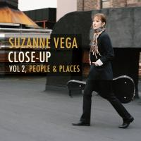 Close-Up, Volume 2: People & Places de Suzanne Vega
