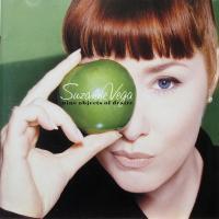 Canción 'Tombstone' del disco 'Nine Objects of Desire' interpretada por Suzanne Vega
