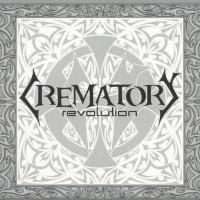 Canción 'Angel Of Fate' del disco 'Revolution' interpretada por Crematory
