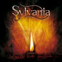 Canción 'Sal De Tu Prisión' del disco 'Lazos de sangre' interpretada por Sylvania