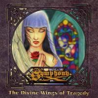 THE DIVINE WINGS OF TRAGEDY letra SYMPHONY X
