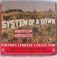 Canción 'Suite Pee' del disco 'Toxicity (French Special Edition)' interpretada por System Of A Down